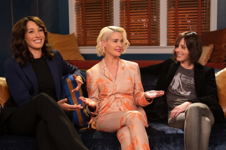 """The L Word: Generation Q"" (December 8, Showtime)"