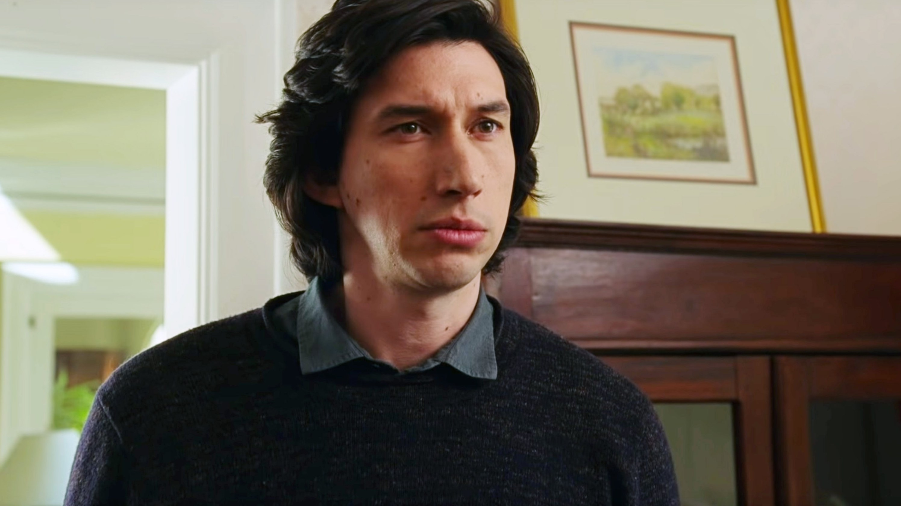 Adam Driver on His Stephen Sondheim Performance in 'Marriage Story' |  IndieWire