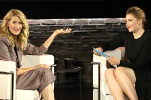 Greta Gerwig on the Pivotal 'Little Women' Scene Laura Dern Helped Inspire