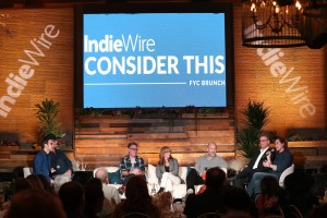 IndieWire FYC Brunch: How 'Avengers' Below-the-Line Team Followed Crushing 'Infinity War' Finale With 'Endgame'