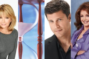 'Days of Our Lives' Crew Dumped From Contracts As Show Enters Indefinite Hiatus
