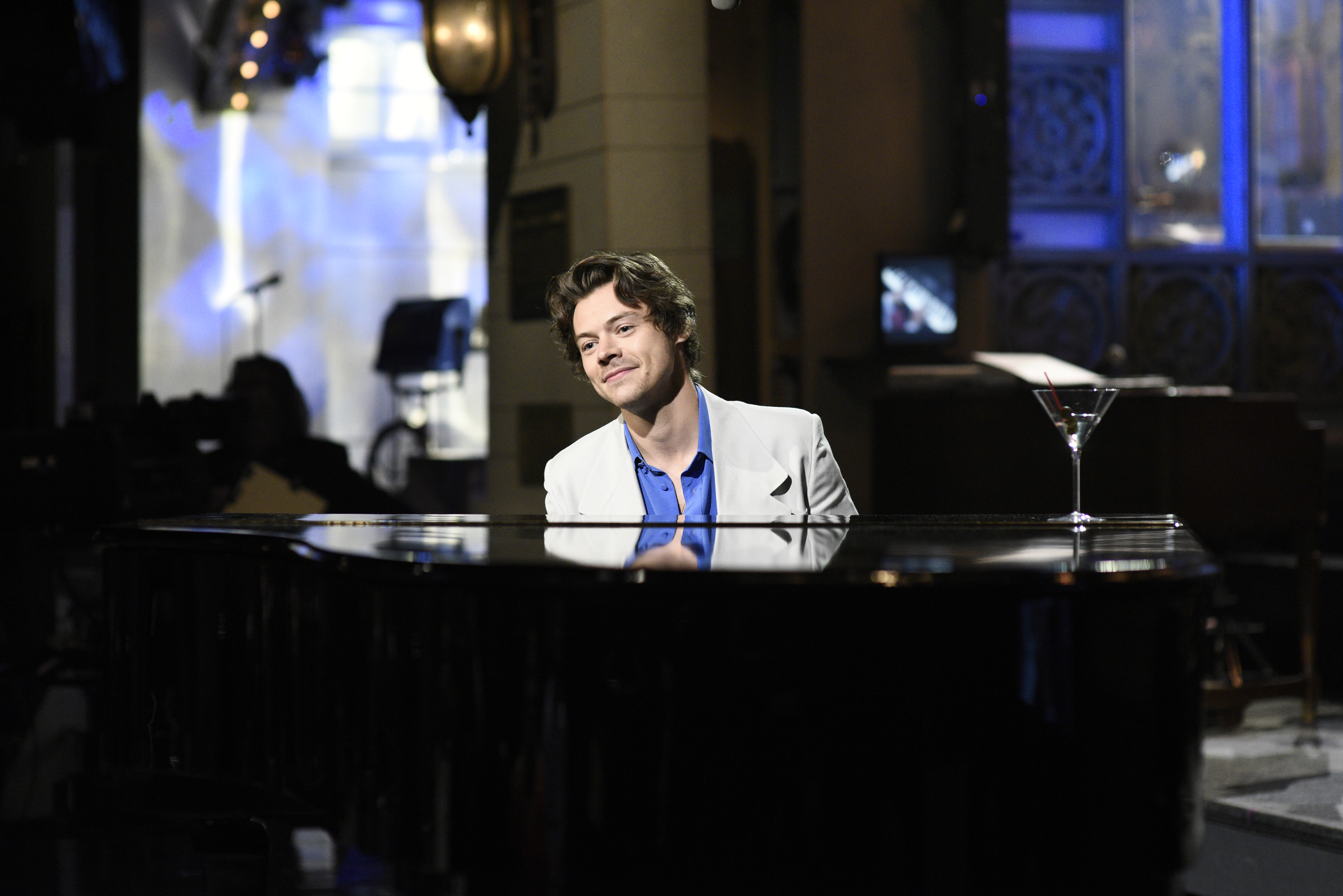 'Saturday Night Live' Review: The Best and Worst of Harry Styles' Hosting Debut