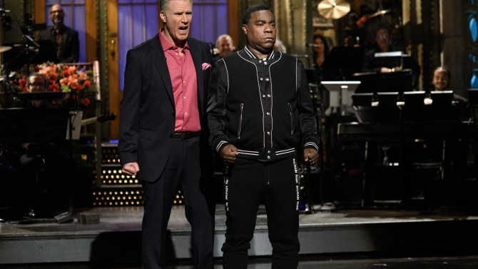 Snl Review The Best And Worst Of Will Ferrell S Fifth Time Hosting Indiewire