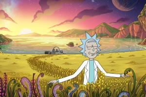 'Rick and Morty' Review: 'The Old Man and the Seat' Is a Concoction of Love and Bathrooms