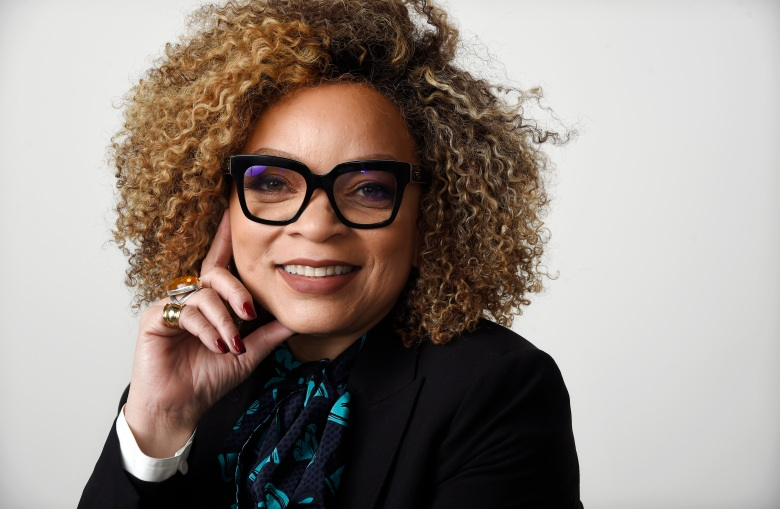 Ruth E. Carter poses for a portrait in Los AngelesRuth E. Carter Portrait Session, Los Angeles, USA - 15 Jan 2019