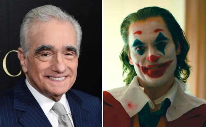 Martin Scorsese Considered Making 'Joker' for Four Years But Couldn't Crack Comic Book Story