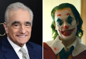 "Martin Scorsese and ""Joker"""