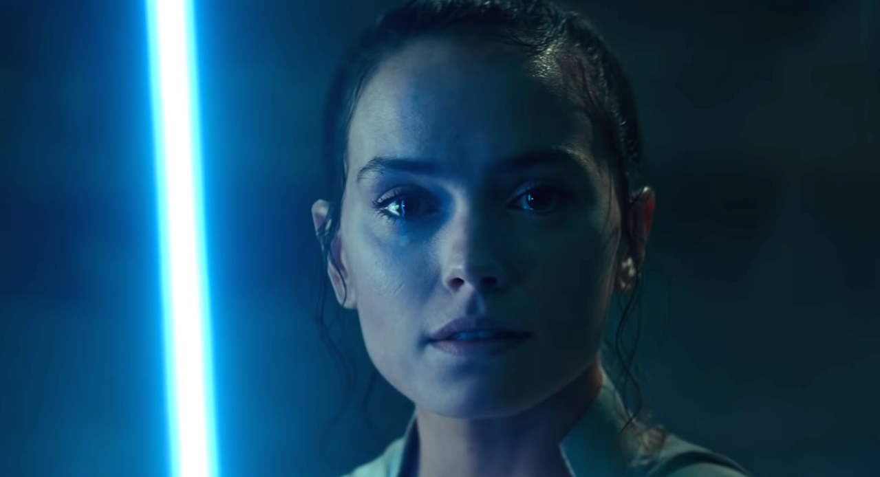Daisy Ridley Calls Star Wars Rise Of Skywalker Outrage Upsetting Indiewire