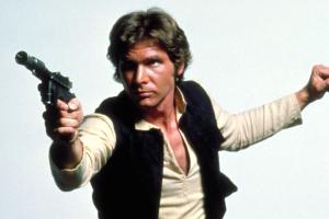 Disney+ Shocks 'Star Wars' Fans With George Lucas' New 'Han Shot First' Edit