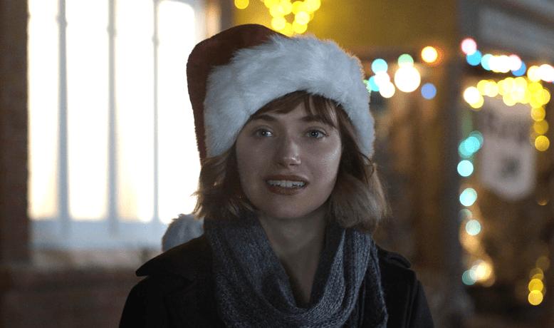"'Black Christmas"" (2019)"