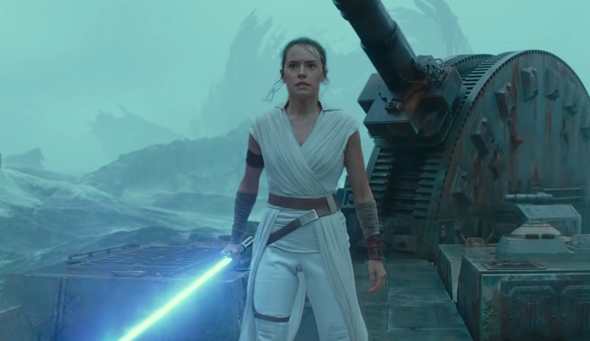Star Wars The Rise Of Skywalker Cut Explaining Palpatine S Return Indiewire