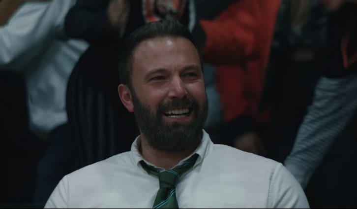 The Way Back' Trailer: Ben Affleck Basketball Drama | IndieWire