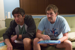 Mark Duplass Goes Full David Lynch and Launches One-Man FYC Campaign for Ray Romano