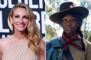 'Harriet' Writer Claims Studio Head Pitched Julia Roberts to Star: 'No One Will Know the Difference'