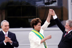 'The Edge of Democracy' Director Petra Costa on Brazil's Political Parallels to U.S. Politics