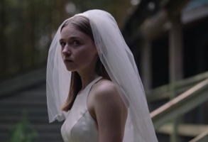 The End of the Fucking World Season 2 Netflix Jessica Barden