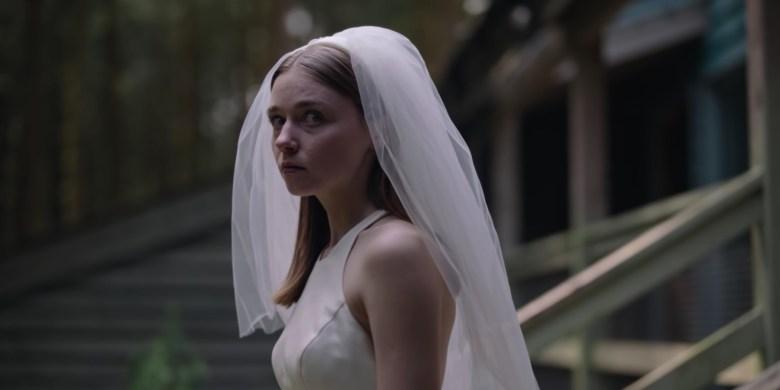 The End of the Fucking World Season 2 Netflix Jessica Barden