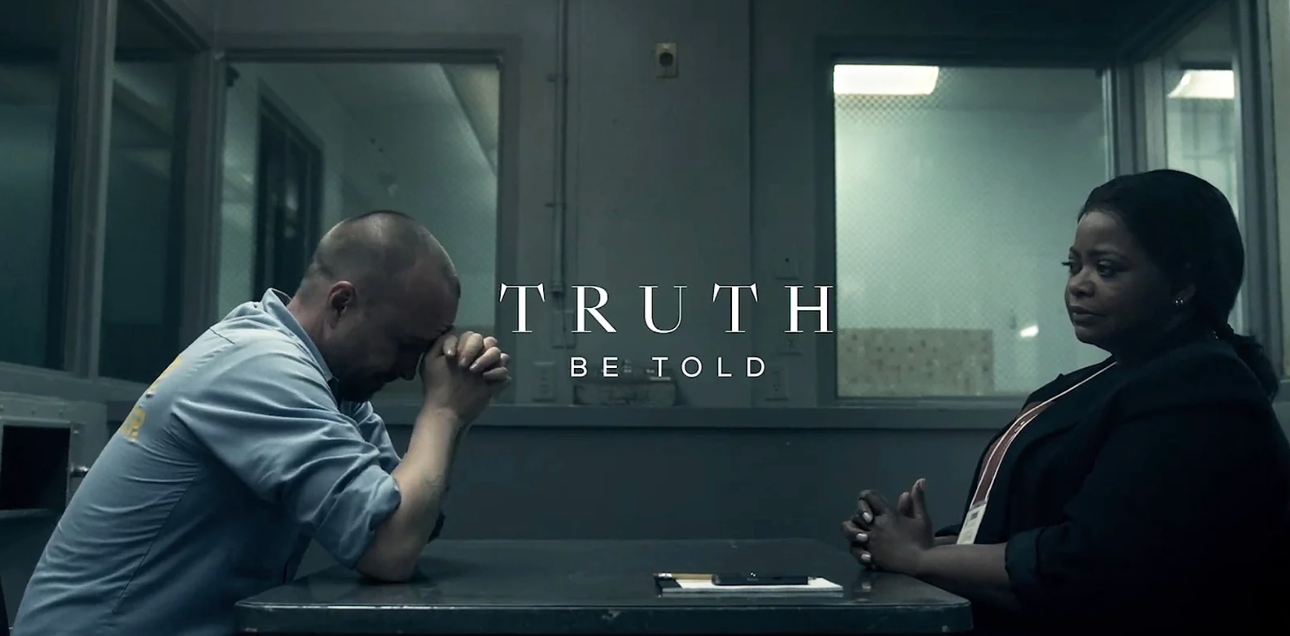 'Truth Be Told': How the Apple TV+ Drama Came to Be, From Pitch to Screen