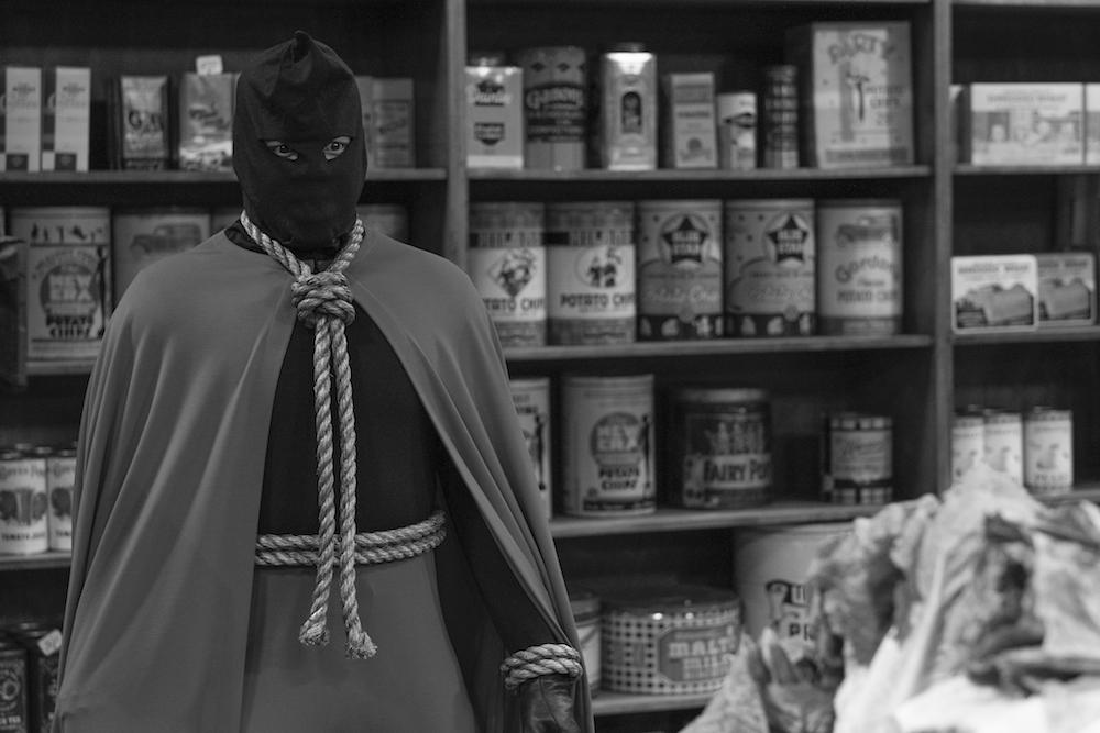 Watchmen Episode 6 Hooded Justice