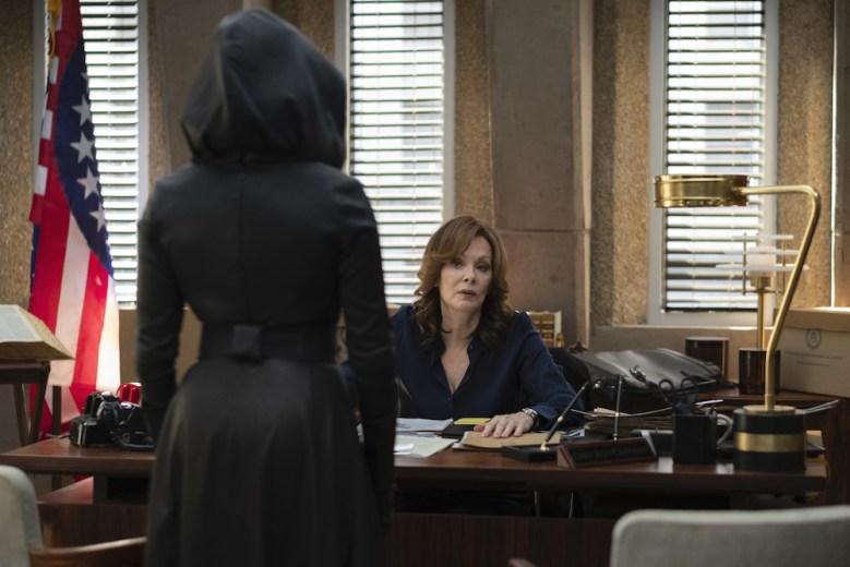 Watchmen Episode 4 Regina King Jean Smart