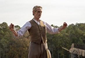 Watchmen Episode 4 Jeremy Irons HBO