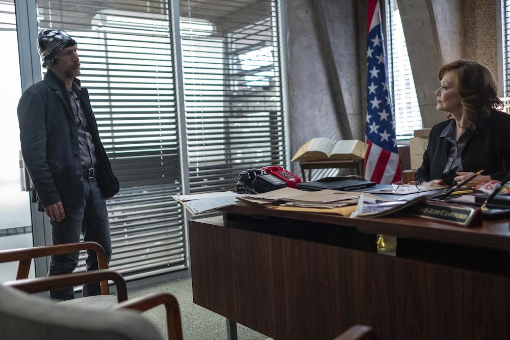 Watchmen Episode 5 Tim Blake Nelson Jean Smart