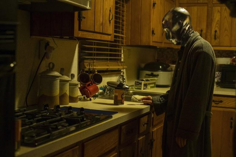 Watchmen Episode 5 Tim Blake Nelson