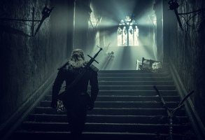 The Witcher Season 1 Netflix
