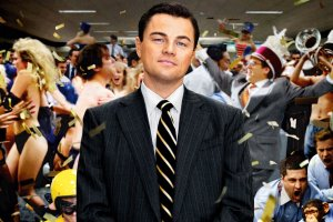'Wolf of Wall Street' Subject Jordan Belfort Sues Film's Producers for $300 Million