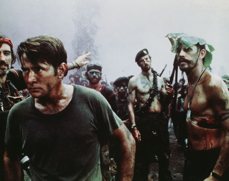 Nightmare Film Shoots: 20 of the Most Grueling Films Ever Made