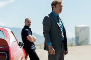 'Better Call Saul' Sets Season 5 Premiere Date