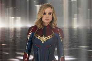 'Captain Marvel,' 'The Irishman,' 'Knives Out' Won't Be Nominated for Best Original Score Oscar