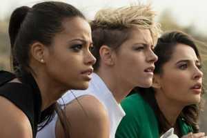 Beyond 'Charlie's Angels': 10 Best Action-Movie Heroines, Ranked