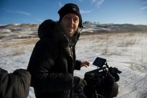 Influencers: Emmanuel Lubezki, the Breathing Lens