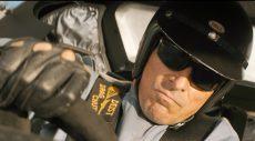 """Christian Bale in """"Ford v Ferrari"""""""