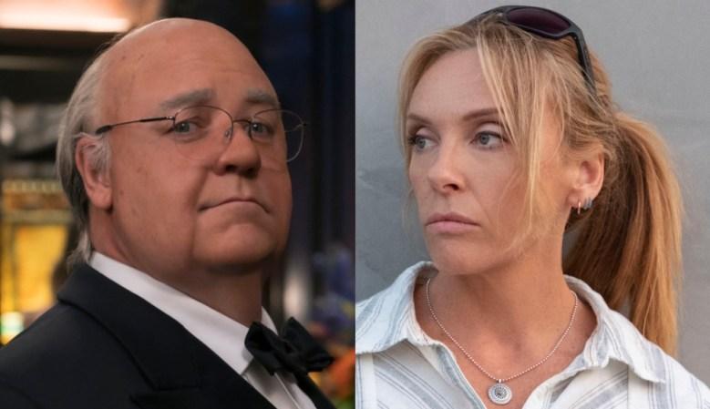 Emmy Nominations 2020 List.Golden Globes 2020 Best Actor Best Actress Miniseries
