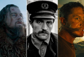 """The Revenant,"" ""The Lighthouse,"" and ""Max Max: Fury Road"""