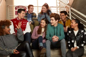 From Pitch to Screen: 'High School Musical: The Musical - The Series'
