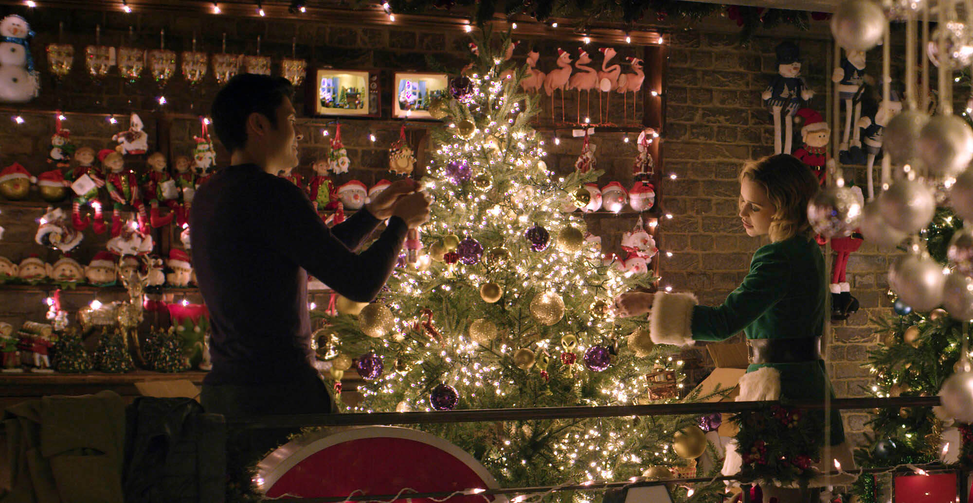 'Last Christmas' Review: Emilia Clarke Cheers Up an Undercooked Holiday Trifle (With a Twist)