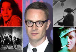 Nicolas Winding Refn's Favorite Films