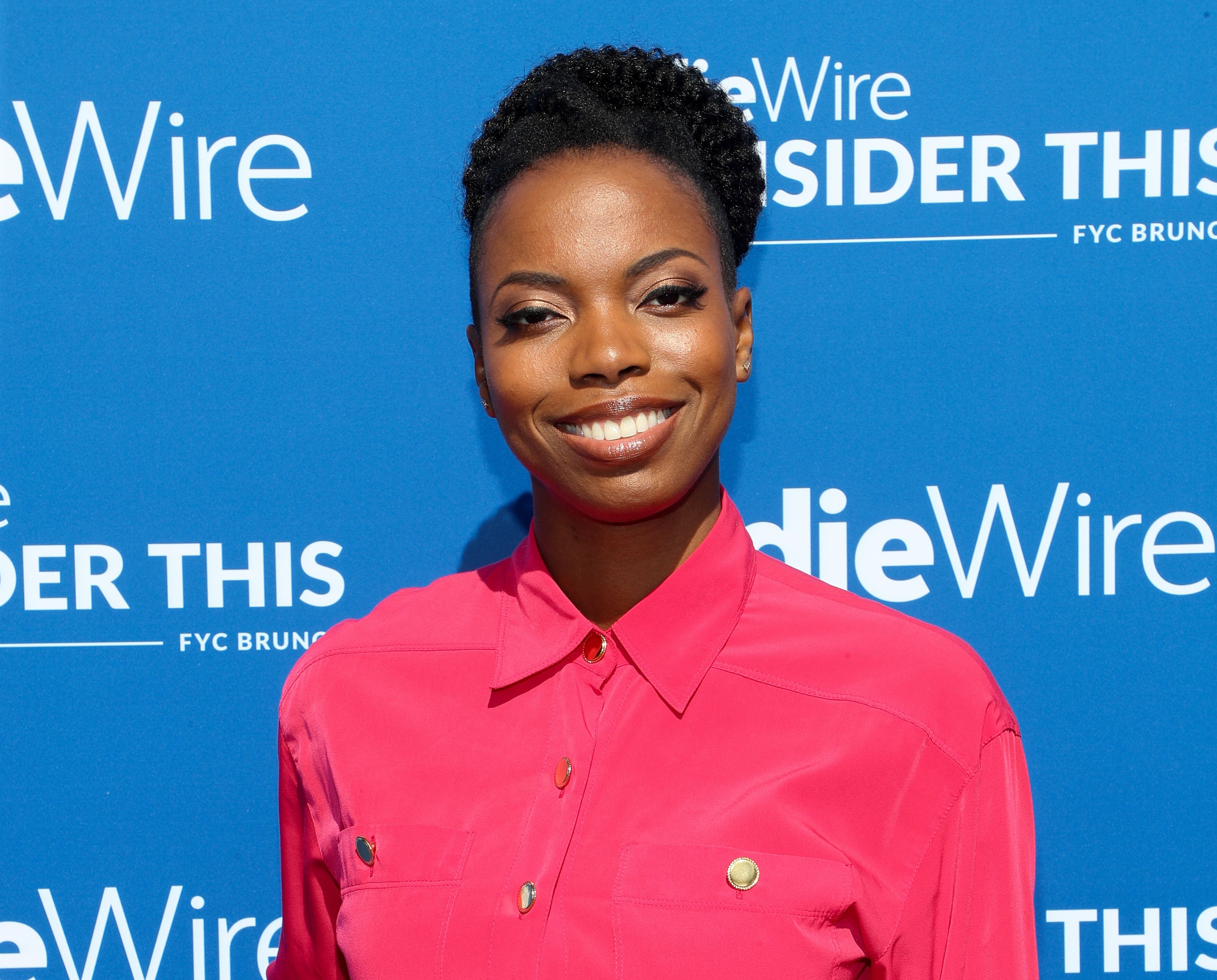Sasheer Zamata Wants to Go Beyond the Boundaries of Standup and Play Marvel's Misty Knight