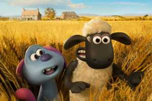 'A Shaun the Sheep Movie: Farmageddon': Aardman's Stop-Motion Sequel Goes Sci-Fi