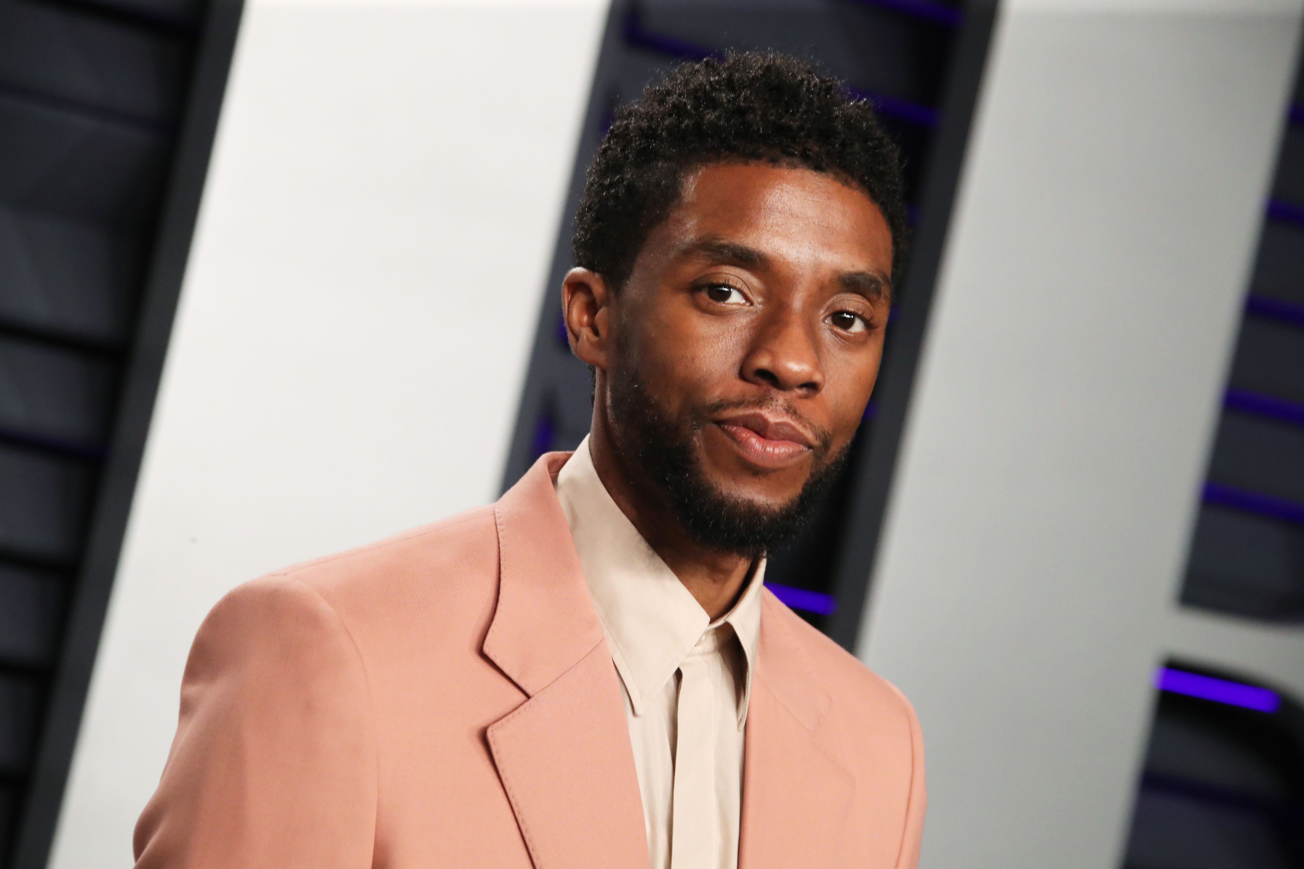 Chadwick Boseman Calls Out The Timing Of Martin Scorsese S Marvel Slam Indiewire