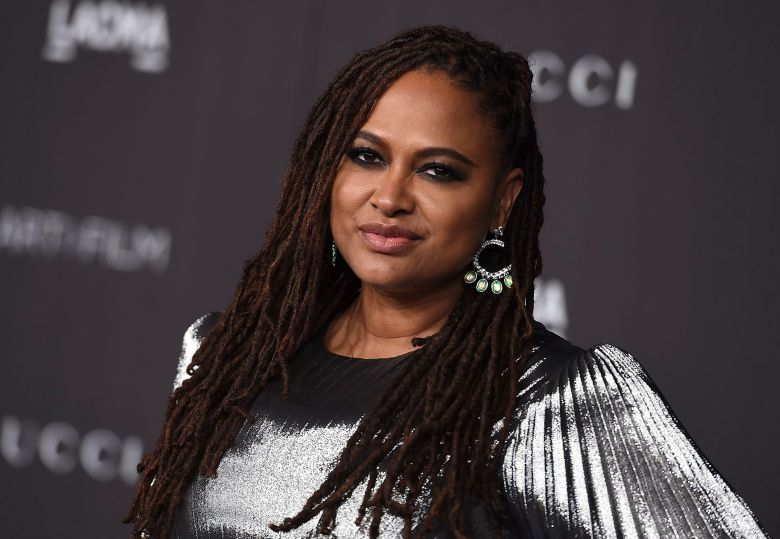 Ava DuVernay arrives at the 2019 LACMA Art and Film Gala at Los Angeles County Museum of Art, in Los Angeles2019 LACMA Art and Film Gala, Los Angeles, USA - 02 Nov 2019
