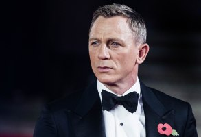 Daniel CraigJames Bond 'Spectre' CTBF film premiere, Royal Albert Hall, London, Britain - 26 Oct 2015