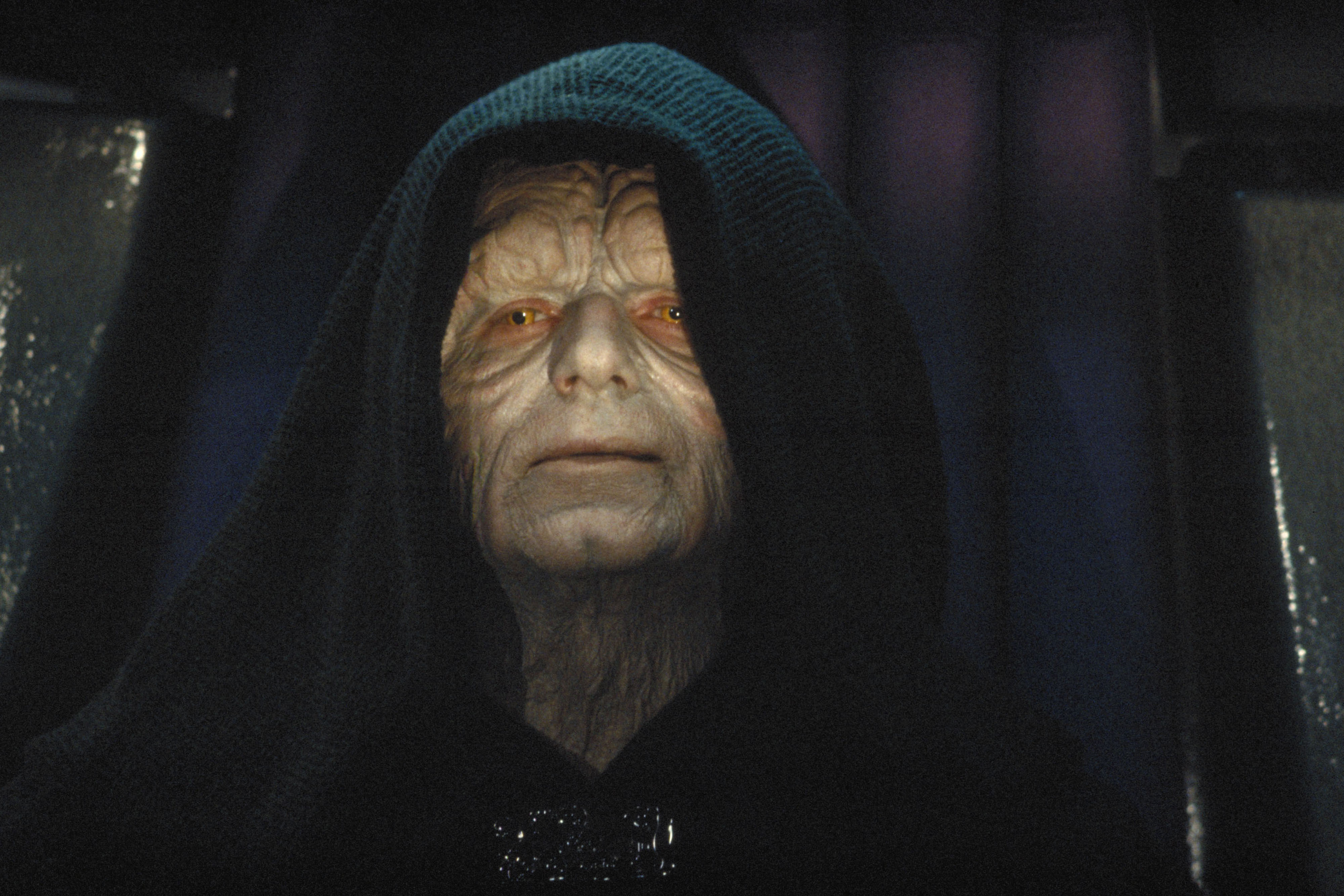 George Lucas Palpatine Was Dead Forever After Return Of The Jedi Indiewire
