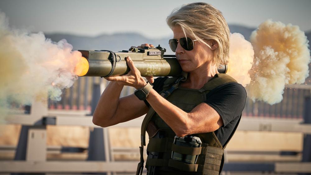 'Terminator: Dark Fate' Brings Franchise Crashing Down as $100 Million Box Office Bomb