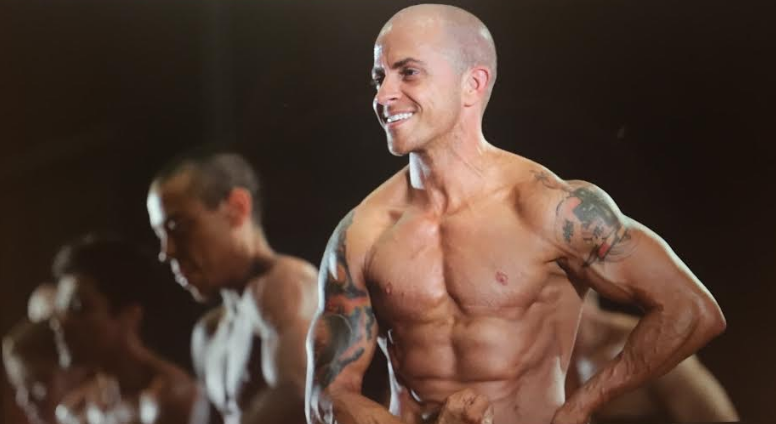 'Man Made' Review: Trans Men Build Peace and Muscles in Poignant Bodybuilding Film
