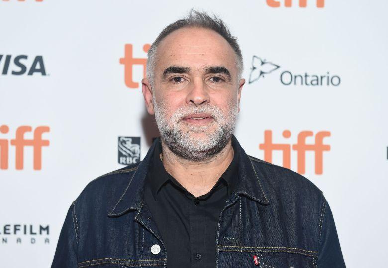 Director Karim AinouzAmazon Studios 'Invisible Life' premiere, Toronto International Film Festival, Canada - 10 Sep 2019