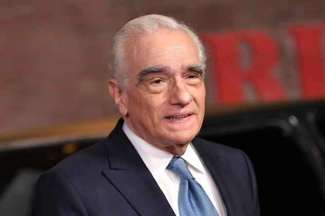 Martin Scorsese Talking With Apple, Netflix to Distribute Next Film — Report